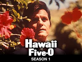 Hawaii Five-O (Classic) Season 1