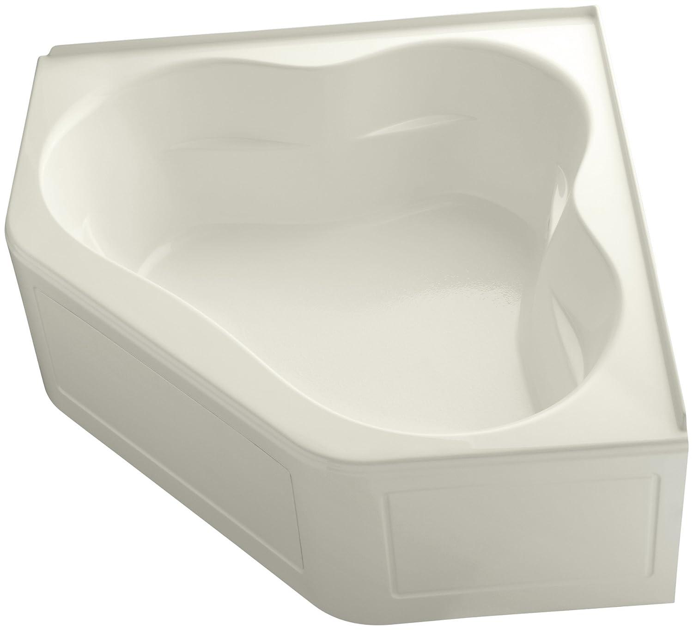 KOHLER K-1161-LA-0 Tercet Bath White
