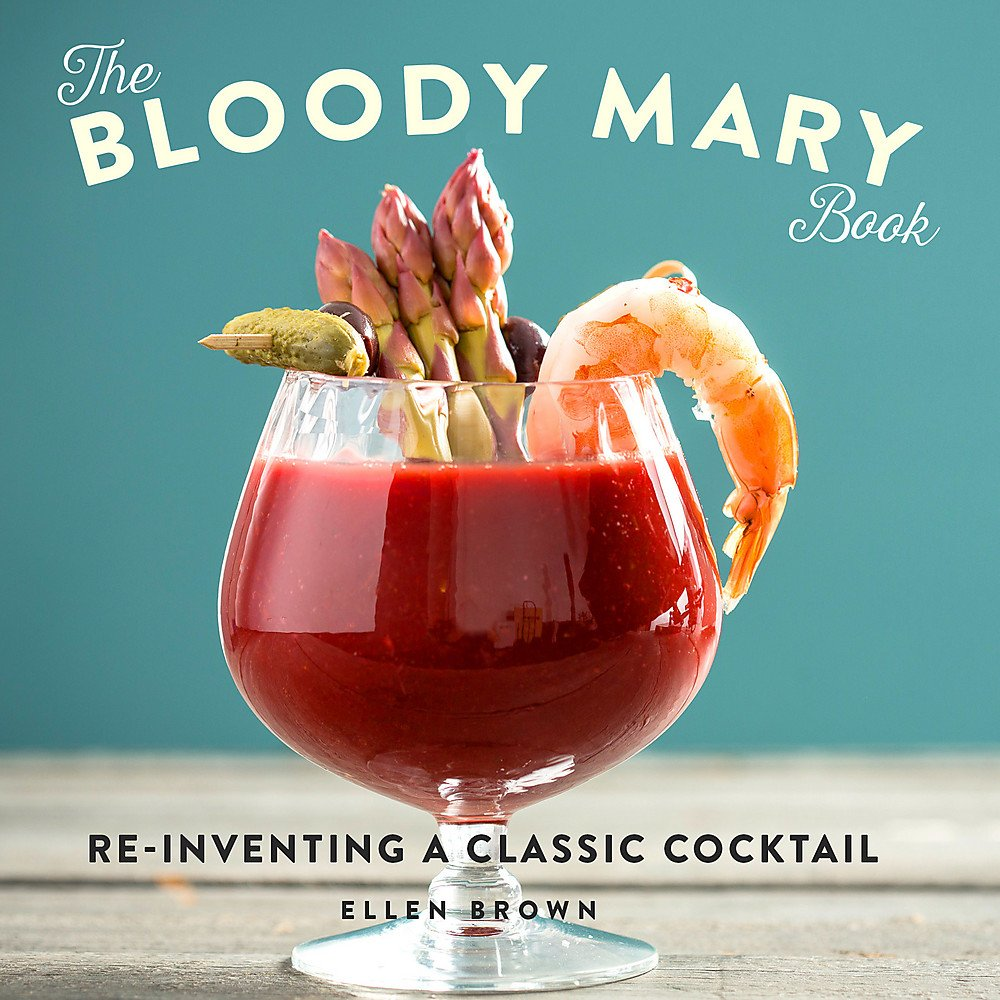 Bloody Mary Book Reinventing Cocktail product image