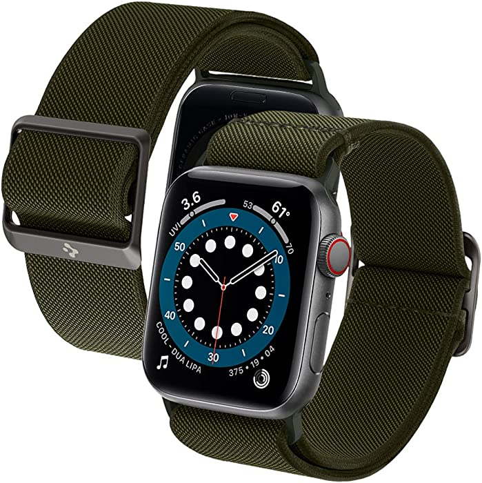 The Best Spigen Rugged Armor Apple Watch 42