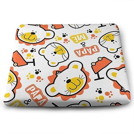 Amazon Com Sdbleisurefamily Super Soft Papa Me Bear Memory Foam