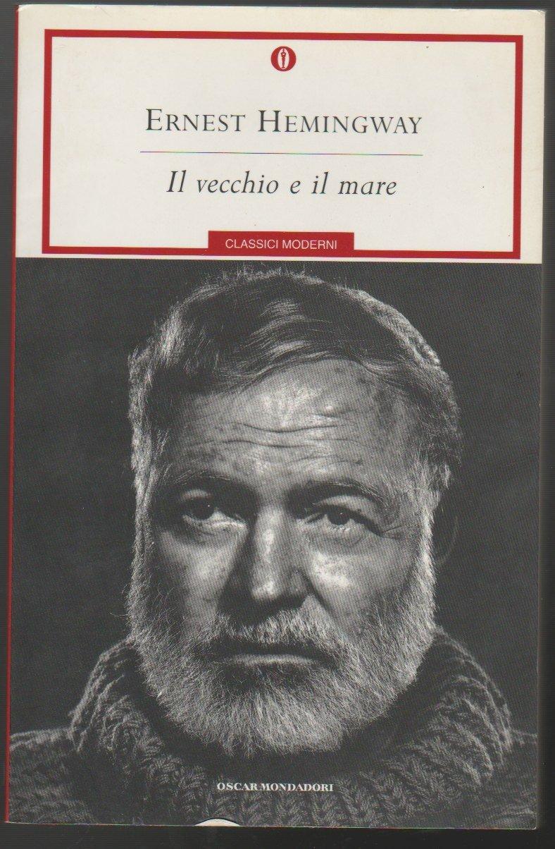 Il Vecchio E Il Mare Traduzione E Postfazione Di Fernanda Pivano Stampa 2004 Amazon It Hemingway Ernest Illustrazioni In B N Di Ugo Marantonio Libri