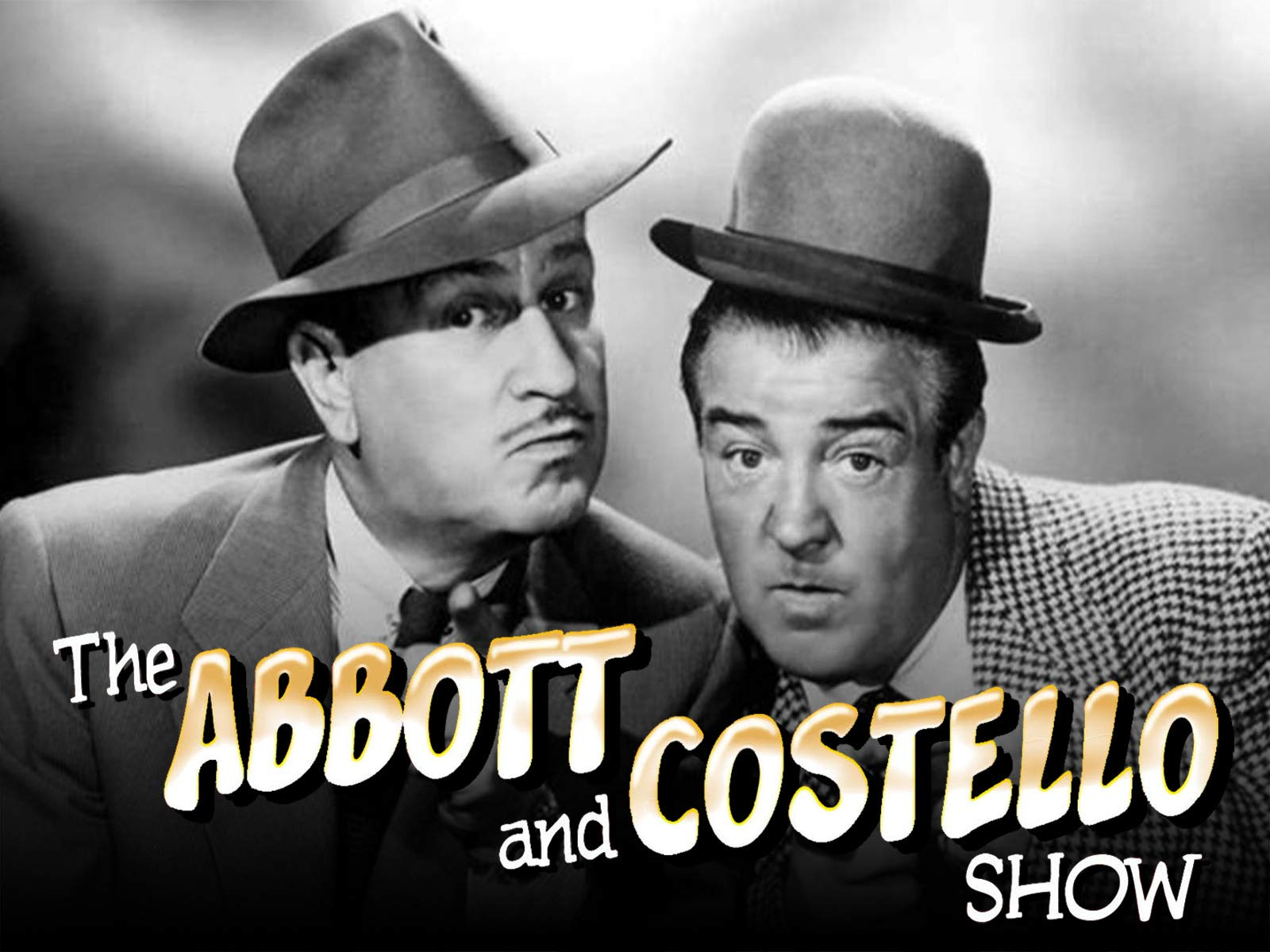 The Abbott and Costello Show - Season 1