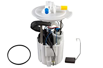 TOPSCOPE FP76169M - Fuel Pump Module Assembly for 04-06