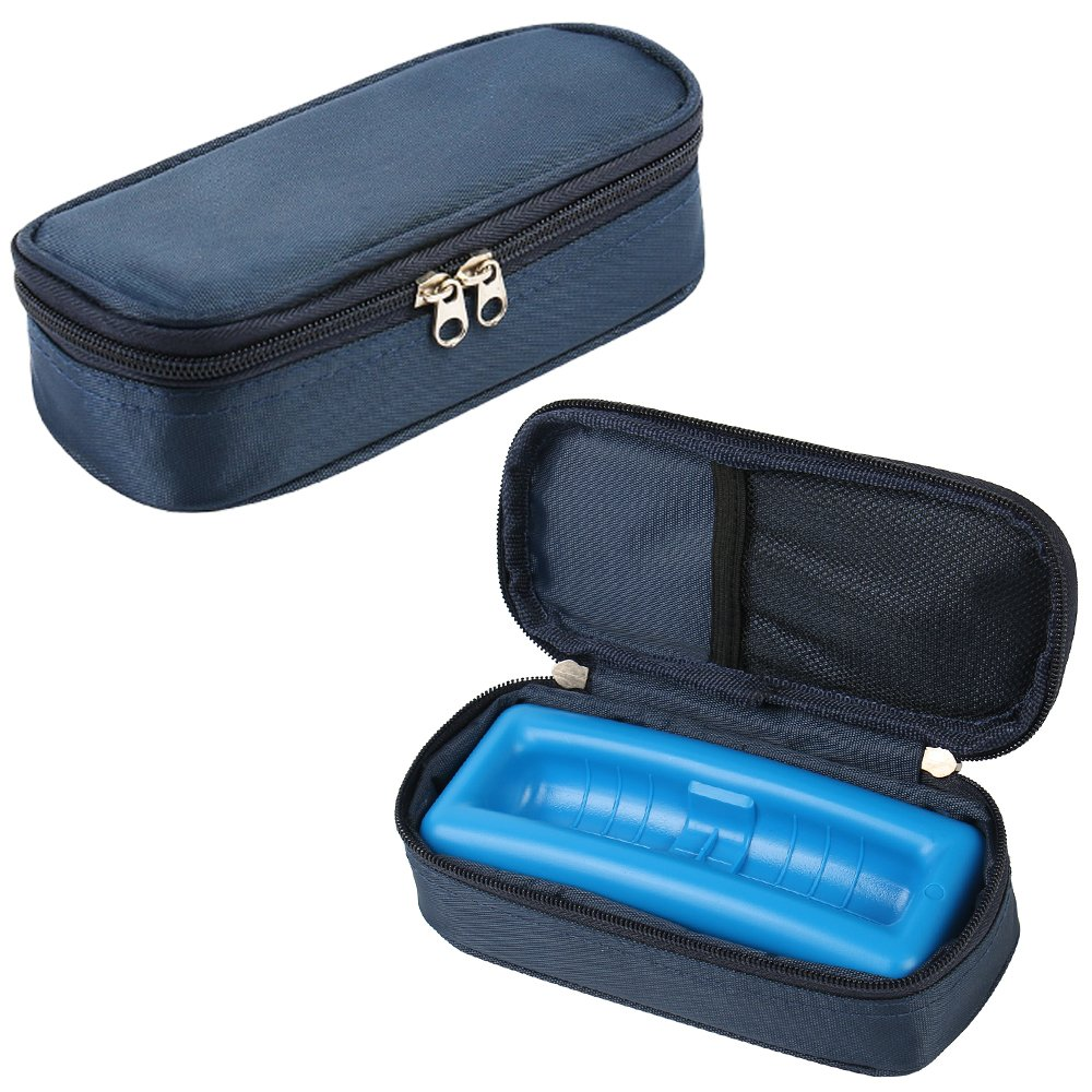 Amazon.com: Insulin Vial Protective Case by VIAL SAFE