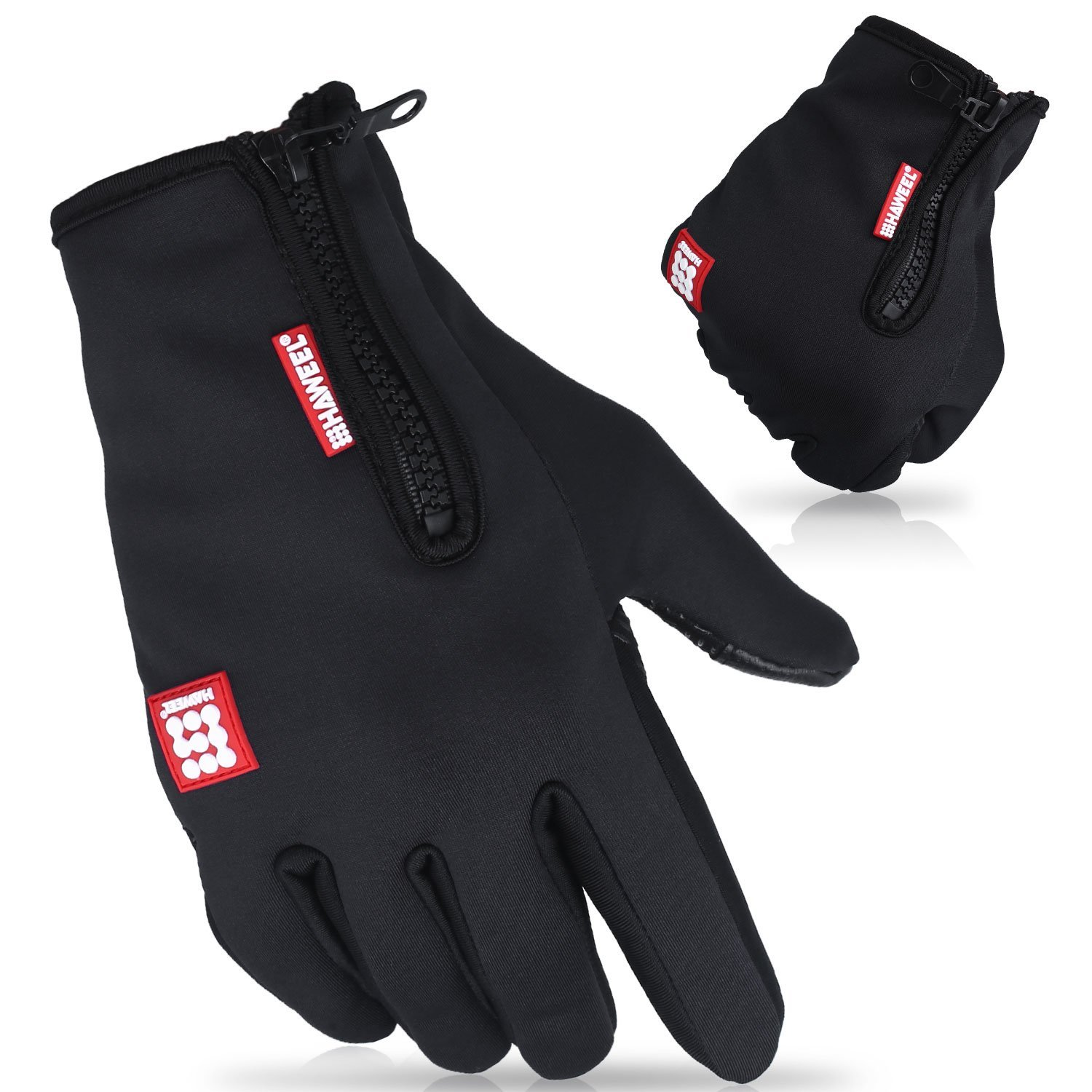 Mens gloves use iphone - Cido Winter Gloves Outdoor Sports Wind Stopper Cold Weather Touch Screen Gloves For Women Men