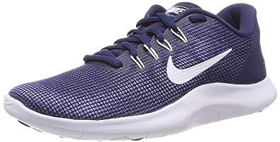 cfb551d0b55a9 Nike Men s Flex 2018 Rn Running Shoes  Amazon.co.uk  Shoes   Bags