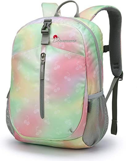 حقيبة ظهر مدرسية للأطفال من مونتاتوب حقيبة كتب مدرسية ابتدائية للبنين والبنات