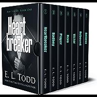 Heart Breaker Boxset: Ray Series Book 1-7