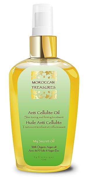 Cellulite öl Massageöl Anti Cellulite Mit Bio Arganöl Anti