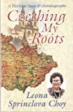 Czeching my roots: A heritage saga and autobiography