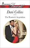 The Russian's Acquisition (Harlequin Presents)