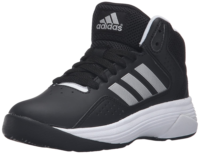 Amazon.com  adidas NEO Cloudfoam Ilation Mid Wide K Skate Shoe  Shoes 95f0f6e2496