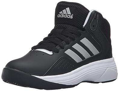 new product 3c689 688e0 adidas Boys  Cloudfoam Ilation (Little Big Kid) Skate Shoe, Core Black