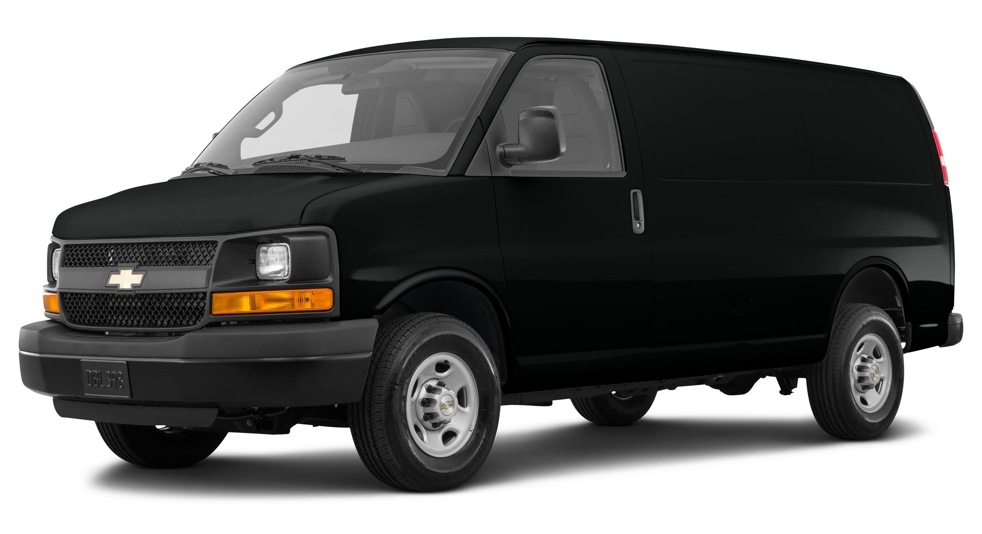 Amazon 2016 Chevrolet Express 3500 Reviews