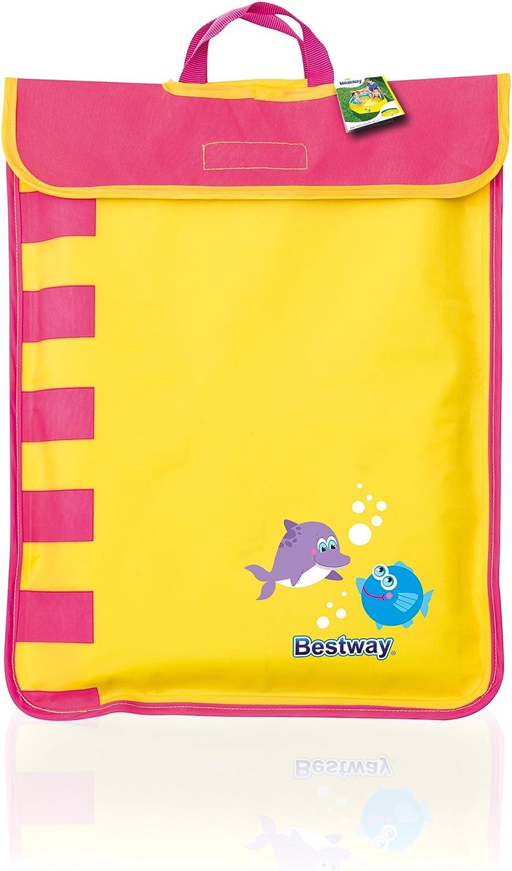 Bestway-51127 Piscina portátil con Bolsa, Color Amarillo (51127000 ...