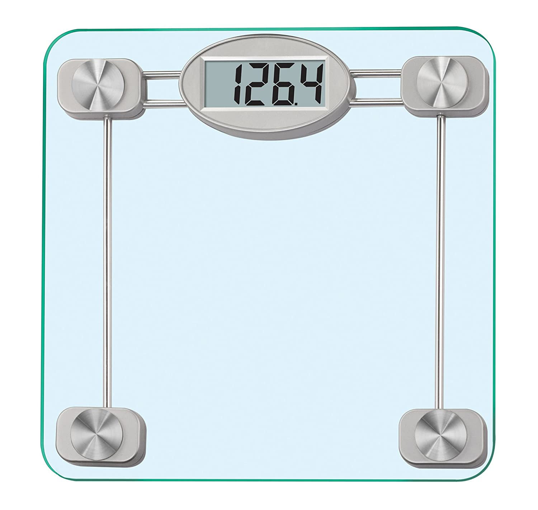 taylor body fat scale model 5741 manual