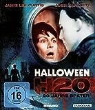 Halloween: H20 [Blu-ray]