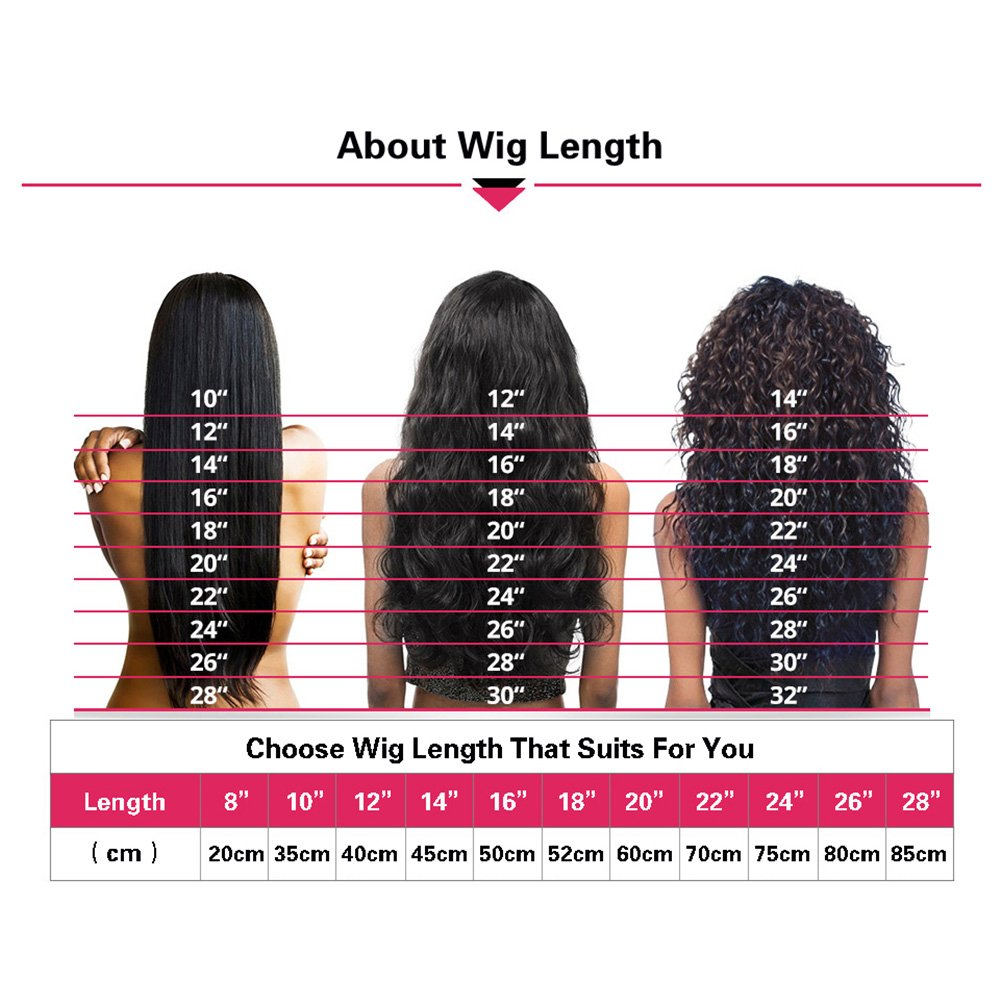 Ivan Cosmetic 6 inch Space Part Bob Yaki Wig 16 inch Black Synthetic Lace Front Kanekalon Fiber Heat Resistant HIGH Density Wigs With Baby Hair Pre Plucked ...