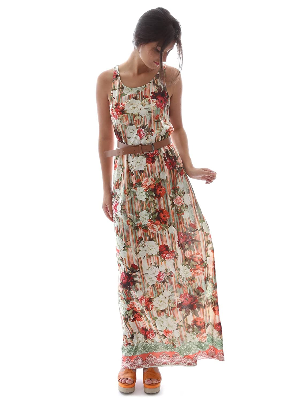 ALBAHACA Dress Women Smash