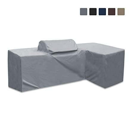 Amazon.com : COVERS & ALL Outdoor Kitchen Cover 12 Oz ...