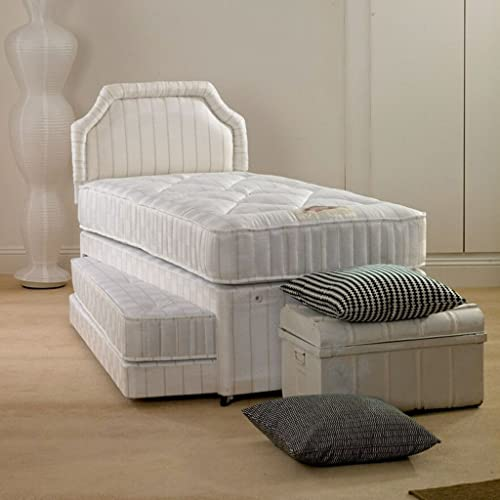 Trundle Beds with Mattress Included: Amazon.co.uk