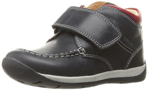 Geox B Each Boy B, Botines de Senderismo para Bebés: Amazon.es: Zapatos y complementos