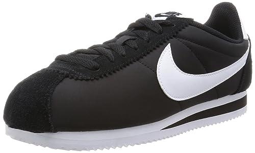 on sale 9c6f1 04a92 Nike Classic Cortez Nylon, Scarpe da Ginnastica Uomo  Nike  Amazon.it   Scarpe e borse