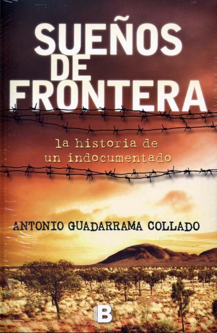 Download Suenos de frontera (Spanish Edition) pdf