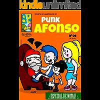 Revista em Quadrinhos do Punk Afonso - nº 06 (Especial de Natal): Punk Afonso - nº 06 (Especial de Natal)