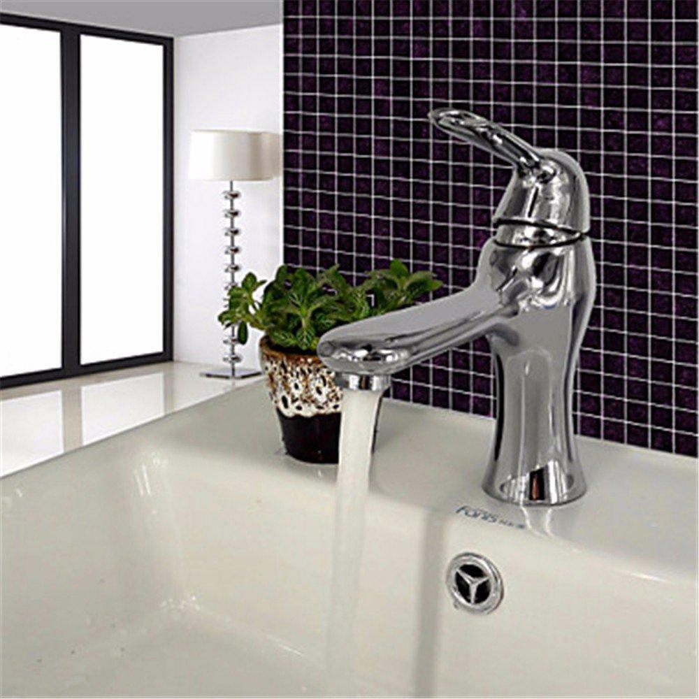 Robinets de lavabo YFF Accueil Déco salle de bains moderne ...