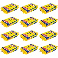 Chubs Flow Baby Wipes, 480 Counts