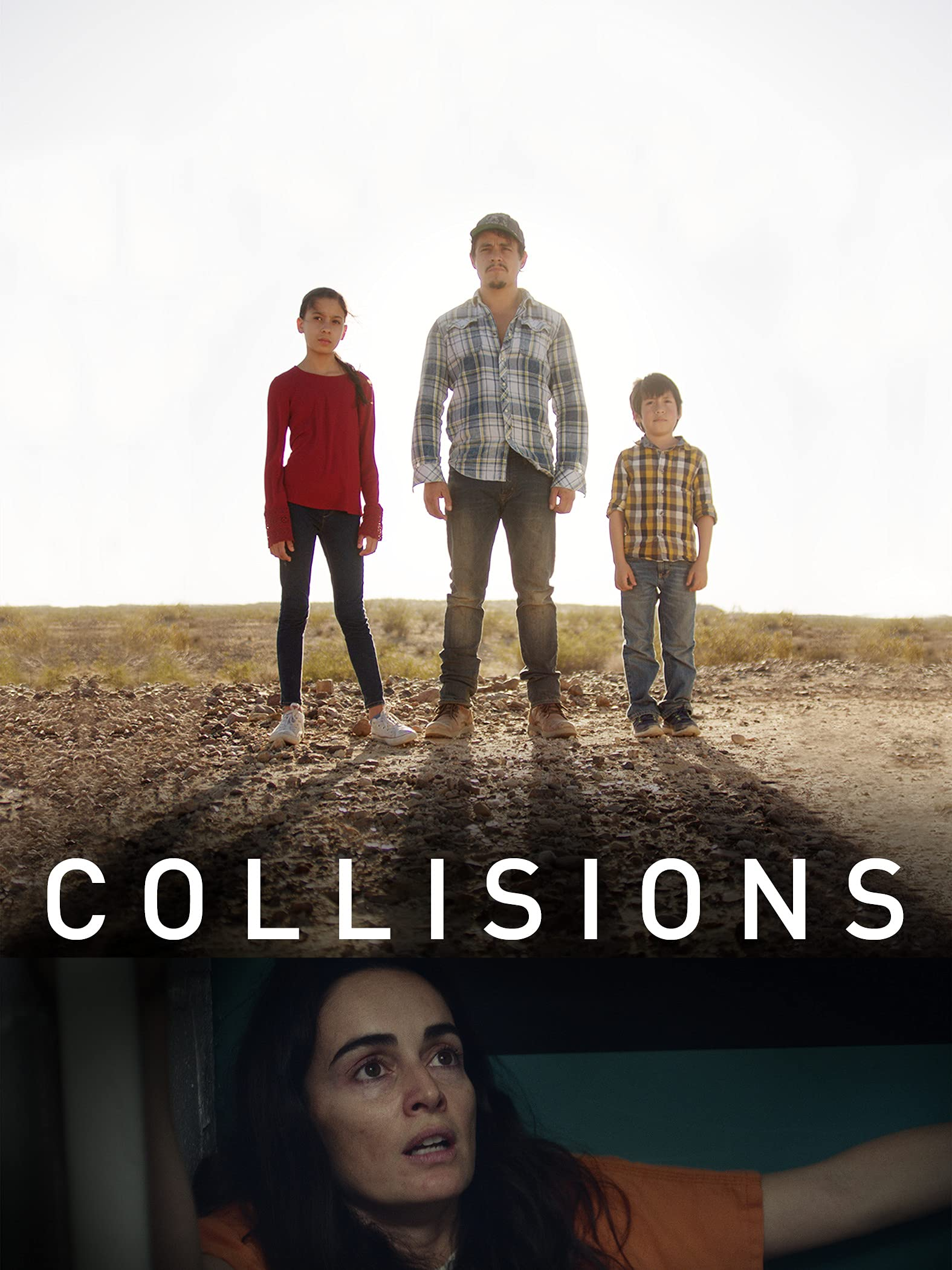 Collisions on Amazon Prime Video UK