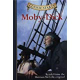 Classic Starts®: Moby-Dick