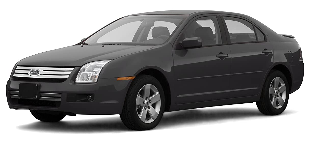 Amazoncom Ford Fusion Reviews Images And Specs Vehicles - 2007 ford