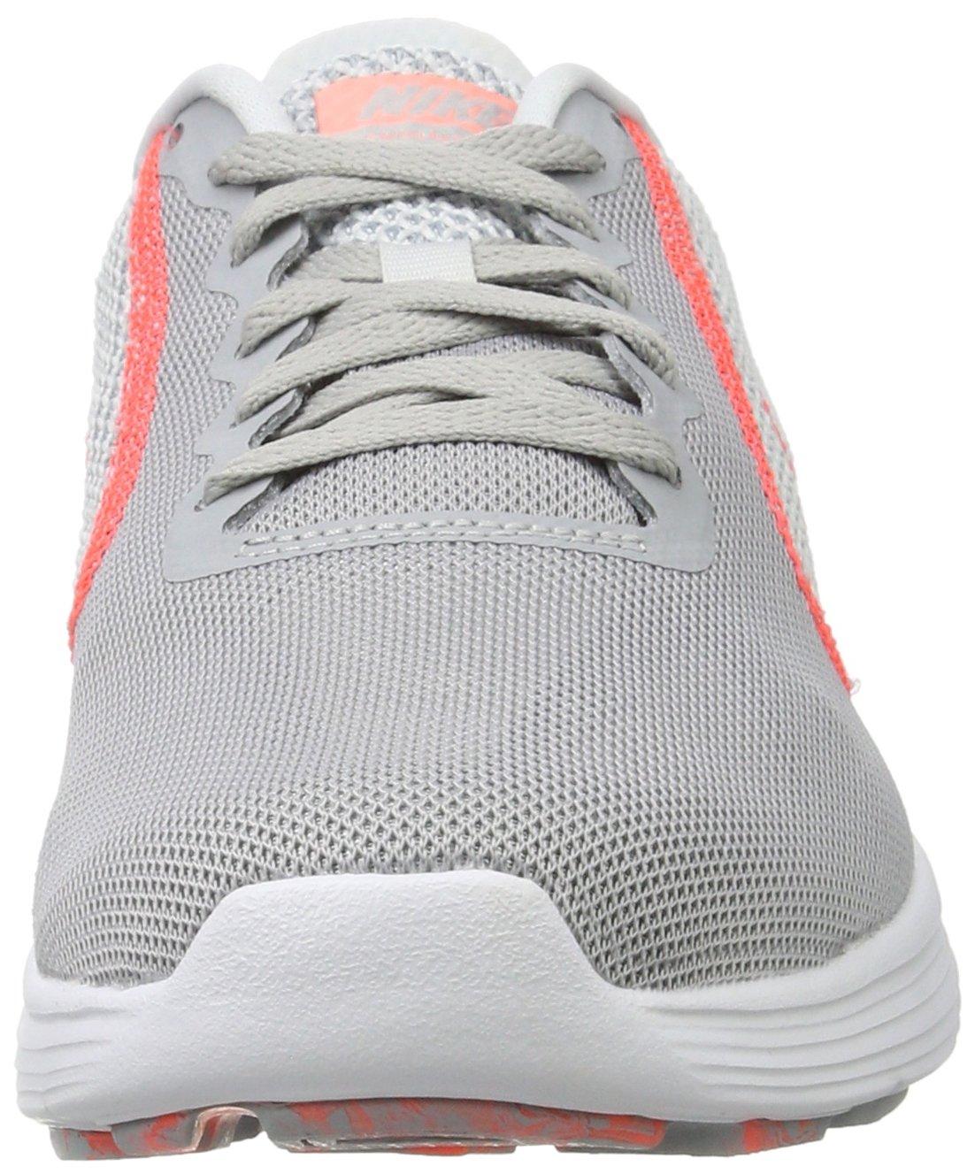 Nike Nike Revolution 3 Zapatillas de Entrenamiento 3 Mujer Gris