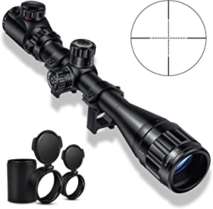 Cvlife Scope Reviews & Rated In 2021 – Top 3 Model 1