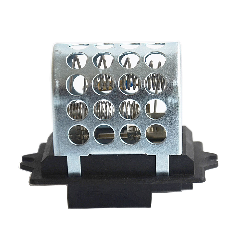 Gebläse Motor Widerstand 973-017 4885844 AA: Amazon.de: Auto