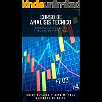 Curso de Análisis Técnico para invertir en Bolsa: Nivel básico y avanzado (Cursos de Secretos de Bolsa nº 1)