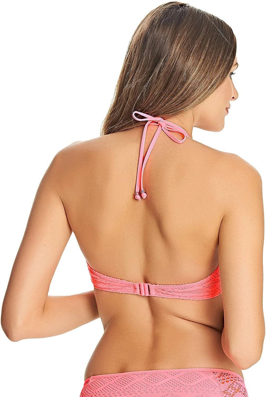 Freya Sundance Underwire Ha... Freya Bikini Tops
