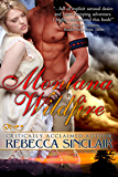 Montana Wildfire (A Historical Western Romance)