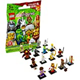 LEGO Minifigures Series 13 - building figures (LEGO, Multicolour, Minifigures)