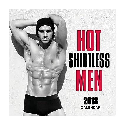 Sexy black men calendar
