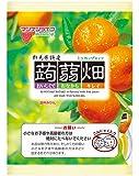 マンナンライフ 蒟蒻畑温州みかん味 25g×12×12袋