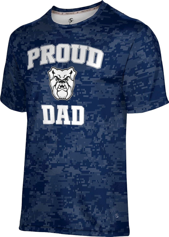 Digital ProSphere Butler University Graduation Mens Performance T-Shirt