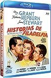 Die Nacht vor der Hochzeit The Philadelphia Story Blu ray Historias de Filadelfia (Deustch Tonspur) Cary Grant Katharine Hepburn James Stewart