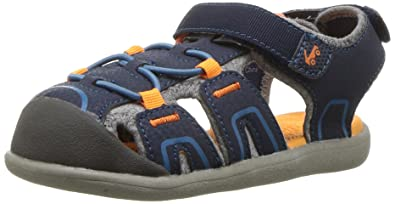See Kai Run Boys  Lincoln III Sport Sandal 5437da5e6