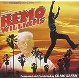 Remo Williams (TV Pilot) / Mission of the Shark - Original Television Soundtrack