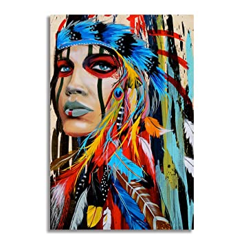 Superb BYXART Canvas Prints Wall Art 1 Panel, Colorful Canvas Paintings Wall Decor  Art, Framed