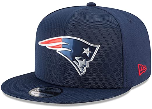 New Era 9Fifty Hat NFL 2017 On Field Color Rush Official Adjustable  Snapback Cap (One 7e494109916